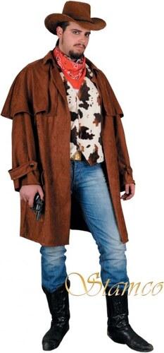 Kostým Bill Hickoc