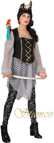 Kostým Pirátka Elizabeth