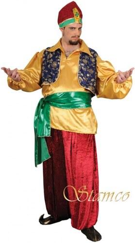Kostým Sultán