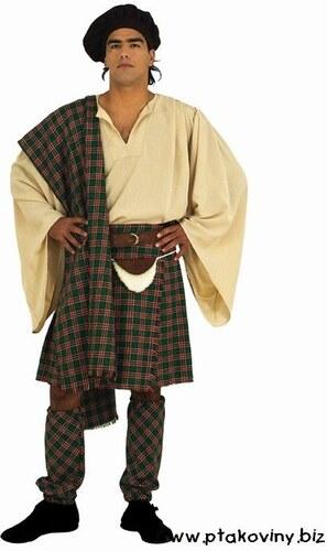 Kostým Skot