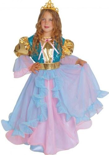 Dětský kostým Princezna Pro věk (roků) 1-2
