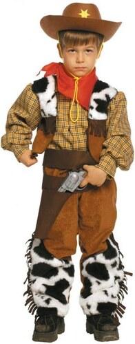 Dětský kostým Kovboj Pro věk (roků) 1-2