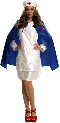 Kostým Zdravotní sestřička Velikost M/L 42-44