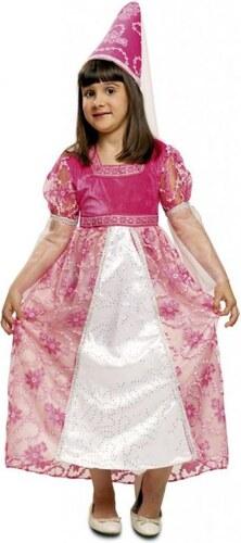 Dětský kostým Princezna Pro věk (roků) 10-12