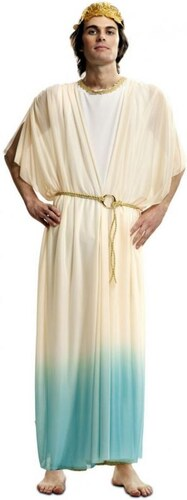 Kostým Řecký bůh Velikost M/L 50-52