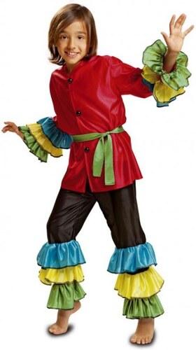 Dětský kostým Tanečník rumby Pro věk (roků) 10-12