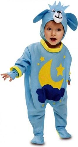 Dětský kostým Noční medvídek Pro věk (měsíců) 7-12