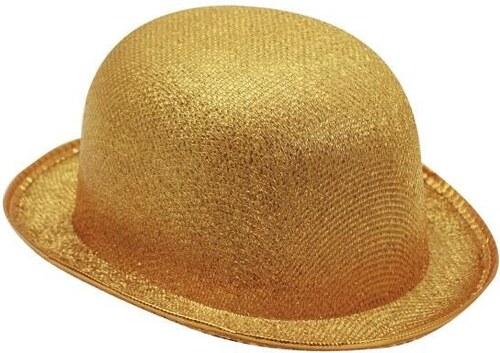Buřinka zlatá