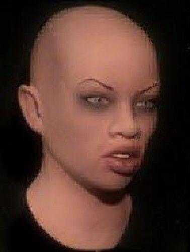Maska Angelina Jolie