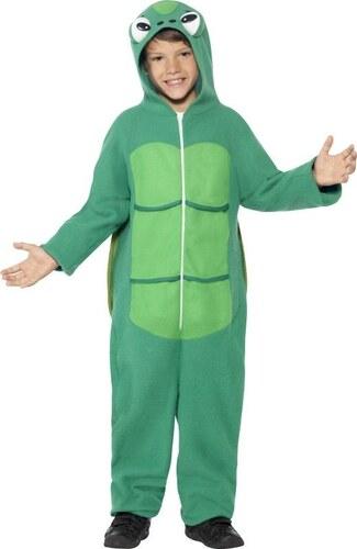 Dětský kostým Želva Pro věk (roků) 10-12