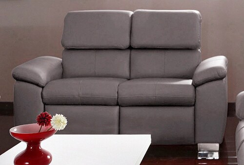2-Sitzer, wahlweise mit Funktion