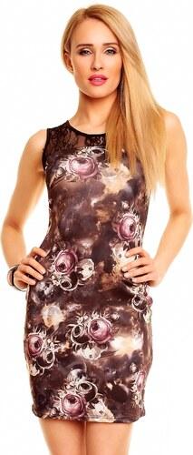 Dámské letní šaty Samantha