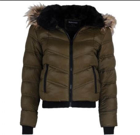 GLO STORY dámská zimní bunda