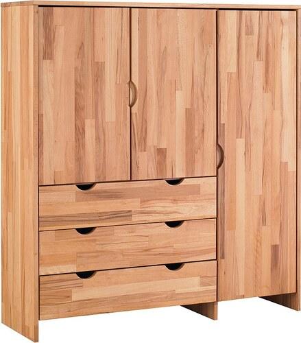 Garderobenschrank »Maximus, Breite 121 cm