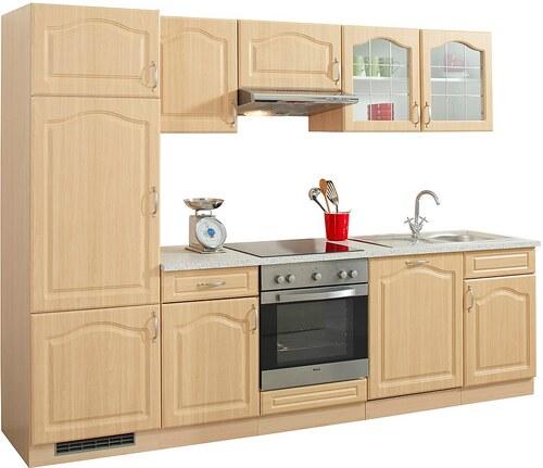 Küchenzeile »Linz«, Breite 280 cm