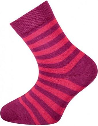 Trepon Dětské bambusové ponožky Babar (červená) - Glami.cz a8be95ca68