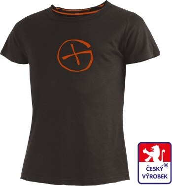 Pánské bambusové tričko GEO