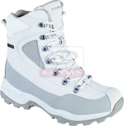 Dámská zimní obuv LOAP VEJA TSU1324 BÍLÁ Velikost 41 ( 7 ) 41   Bílá ... 0460a5b0ec