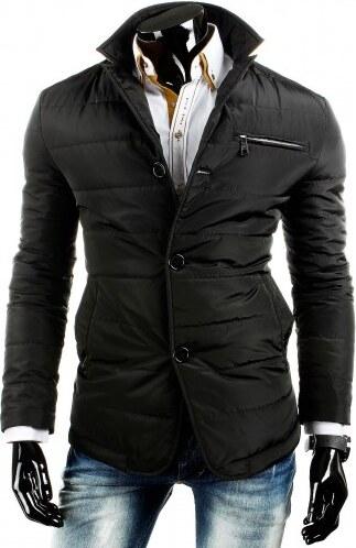Pánská bunda Murlo černá - černá