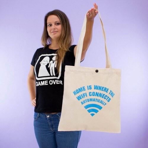 Taška WiFi - dámská