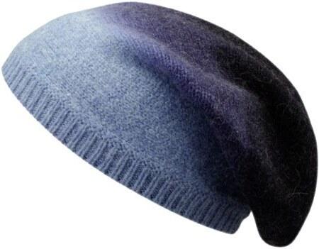 e73bd0d7779 Stetson Lowell - pletená čepice z alpaka vlny s vysokou korunou ...