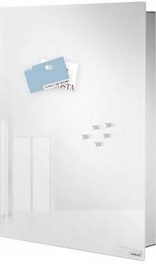 Skříňka na klíče Velio bílá - velká
