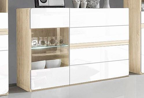 Sideboard, Breite 130 cm