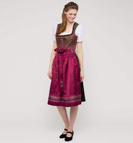 Cunda kleid weib pink