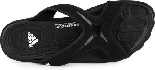 61549a8c1f3 Adidas - Pánské pantofle adiPURE Slide SC V21529 EUR 38 - Glami.cz