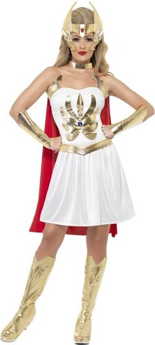 Kostým She-Ra Princess of Power Velikost L 44-46
