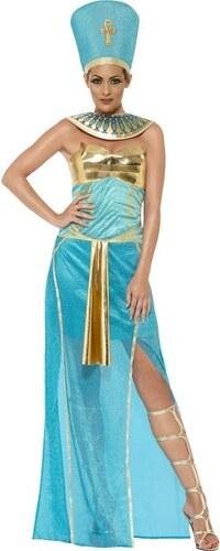 Kostým Nefertiti Velikost L 44-46