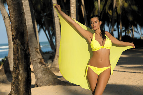 05 Dámské plavky Liza Brazil