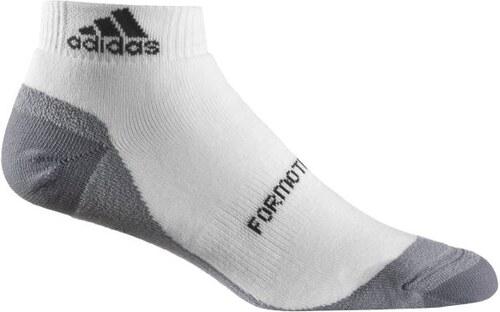 adidas Kotníkové ponožky na tenis bílá 34-36 - Glami.cz 2ba074c37b