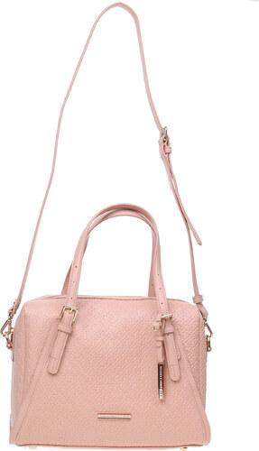Tommy Hilfiger dámská kabelka BW56927416 růžová 1 - Glami.cz 6db23d6cd1b