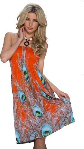 Dámské letní šaty Zn. MEILING FASHION