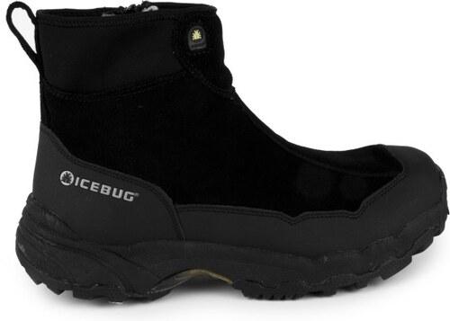 1a5bb807c57 Icebug Pánské kotníkové zimní boty Metro   černá (boty do -20°C ...