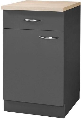 Küchenunterschrank »Dakota«, Breite 50 cm
