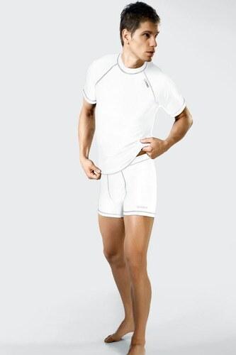 Sportovní šortky Classic VI white