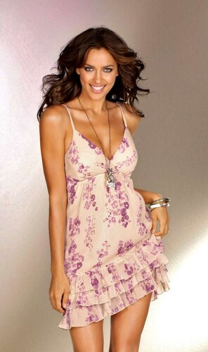 8e5f1c2b464 LAURA SCOTT letní mini šaty