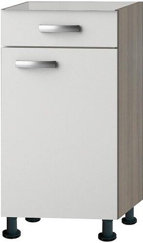 Küchenunterschrank »Torger«, Breite 40 cm