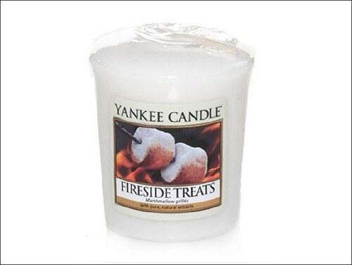 Fireside Treats votivní