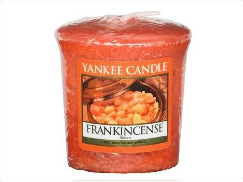 Frankincense votivní