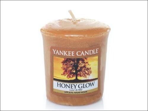 Honey Glow votivní