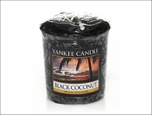 Black Coconut votivní