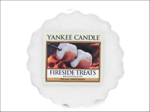 Fireside Treats