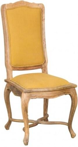 Zámecká židle Rainier HVCCH01