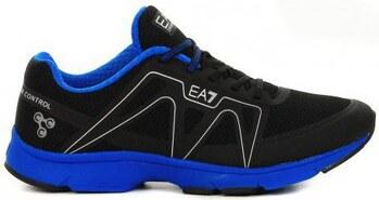 Reebok EA7 x Emporio Armani chaussure ea7. Basket running EA7 noire et  verte chaussure ea7. EA7 EMPORIO ARMANI CHAUSSURES MARINE LOGO BLANC MOD. 288030 6P299 243f9cb7c55d