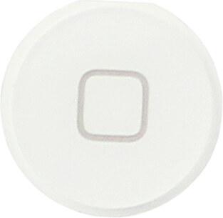 iPouzdro.cz Tlačítko Home Button pro Apple iPad 2 / 3 - bílý