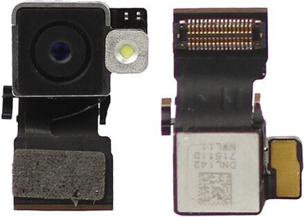 iPouzdro.cz Zadní kamera / fotoaparát pro Apple iPhone 4 / 4S