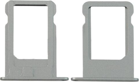 iPouzdro.cz Rámeček na Nano SIM pro Apple iPhone 5S